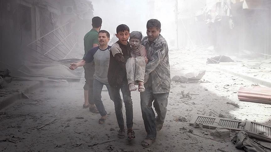 کاخ سفید: تلاش آمریکا و روسیه برای احیای توافق آتشبس در سوریه
