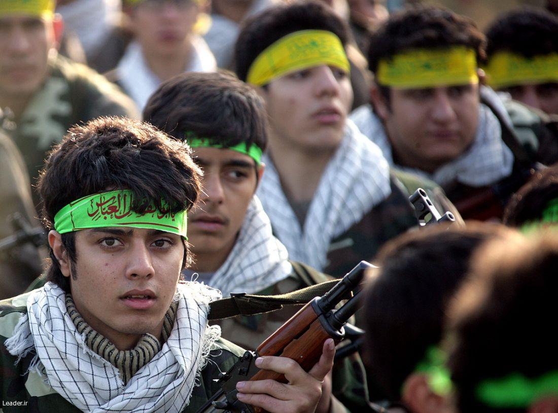 واشینگتن تایمز: رژیم ایران نوجوانان را برای جنگ در سوریه بسیج میکند