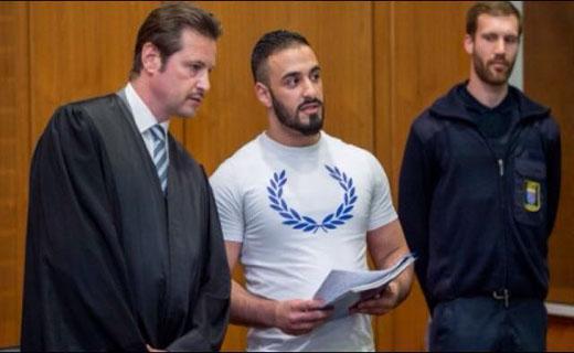 """محاکمه یک """"ایرانی"""" عضو داعش در آلمان"""