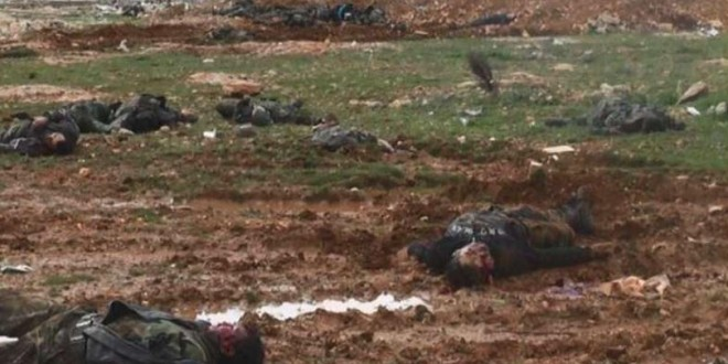 حلب و بنبست سپاه پاسداران