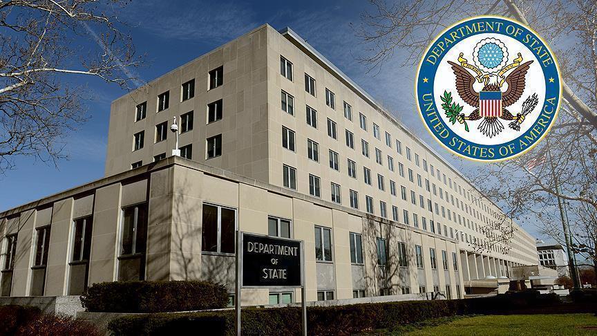 سخنگوی وزارتخارجه آمریکا: رژیم ایران حامی تروریسم است