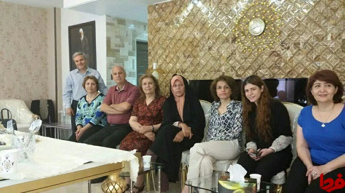 صادق لاریجانی: دفاع از بهاییان هنجارشکنی غیرقابل هضم است
