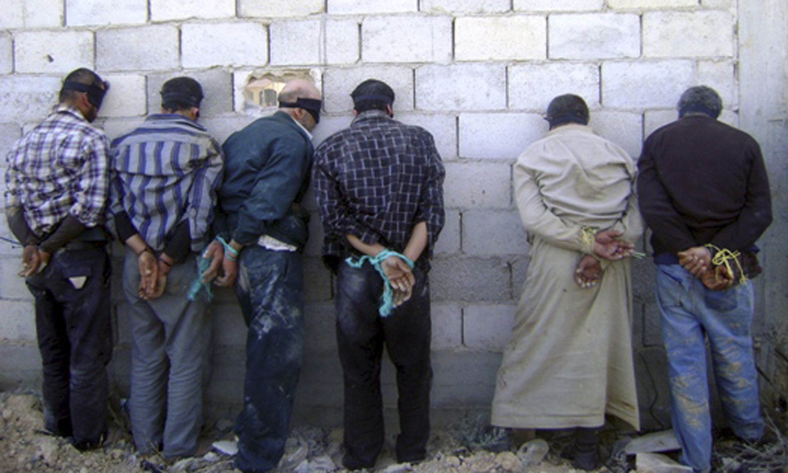 آمار تکاندهنده از جنایت بشار اسد، ۶۰هزار نفر در زندانهای سوریه کشته شدند