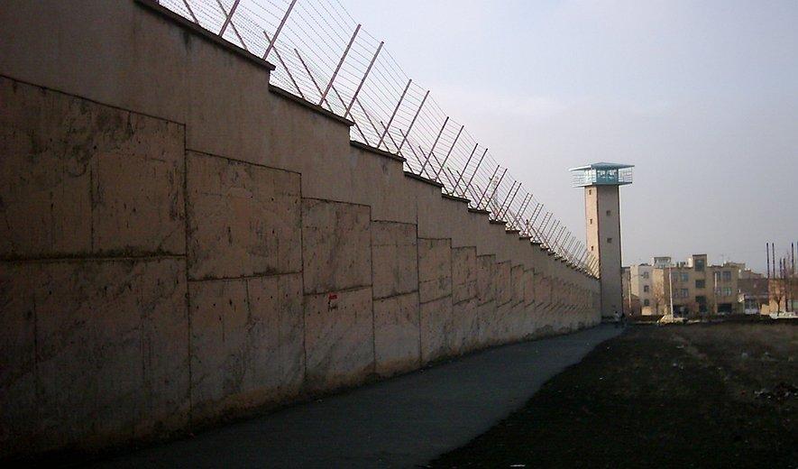 همزمان با اعدام 11 تن در زندان رجایی شهر کرج هفت زندانی سنی مذهب نیز آماده اعدام شدند