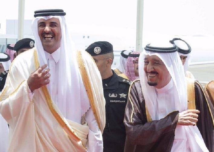 اتحاد و یکپارچگی کشورهای عربی خلیج با چشم اندازی سعودی