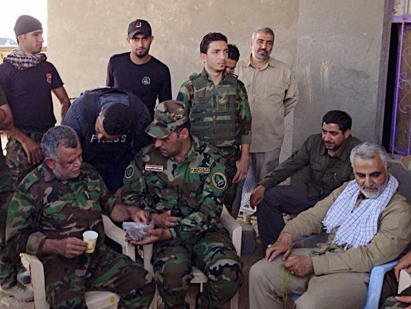 وزیر دفاع امریکا: واشینگتن تجاوزگری و نفوذ ایران در خاورمیانه را زیر نظر دارد