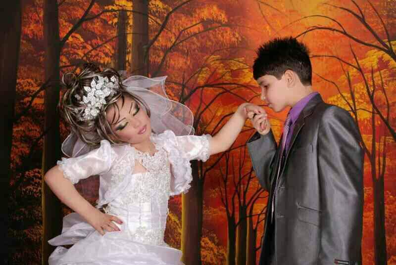 آمار ازدواج دختران زیر ۱۸ سال در تهران به ۱۷ درصد رسیده است