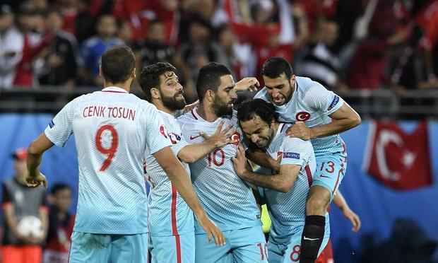 جام ملتهای اروپا؛ صعود کرواسی و دوئل اسپانیا و ایتالیا در دور بعد