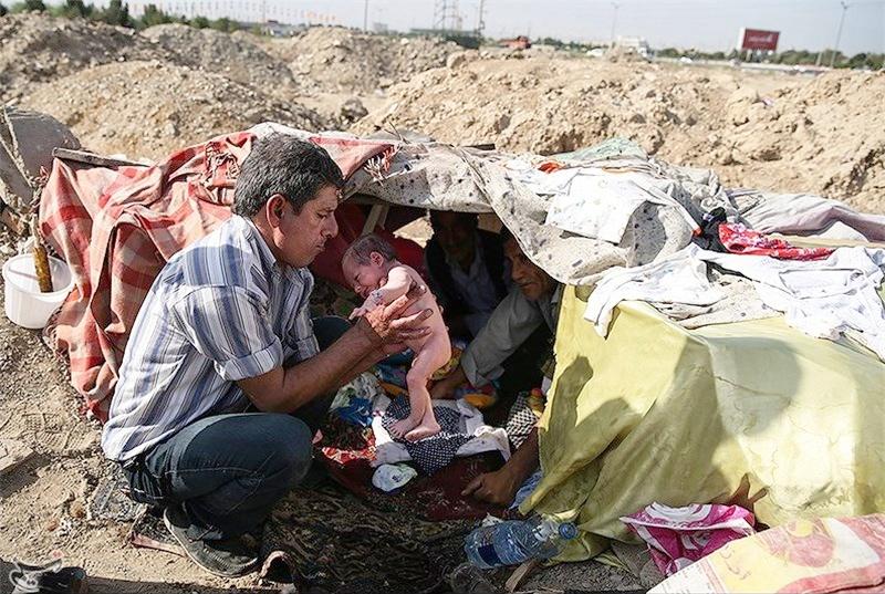 آمار نوزادان فروخته شده در شکم مادر زیاد است؛ فقر زنان را مجبور به فروش کودکان خود میکند