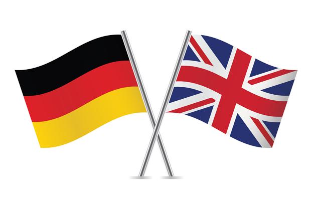 تاثیر برکسیت بر اقتصاد آلمان و بریتانیا