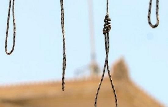 اعدام دسته جمعی ۹ زندانی در گوهردشت کرج