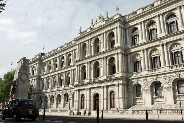 گزارش سالانه وزارتخارجه انگلستان در مورد وضعیت حقوقبشر ایران