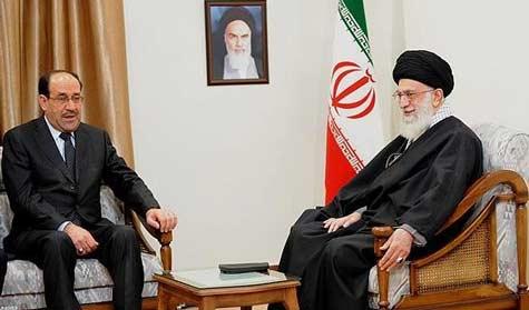نوری المالکی به دنبال فرماندهی سپاه پاسداران در عراق است