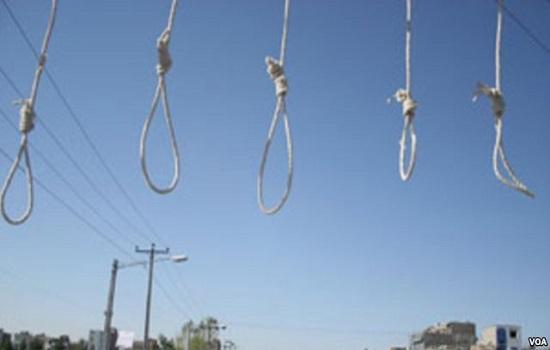 آخرین ملاقات ها؛ اعدام قریب الوقوع دهها زندانی سنی مذهب زندان رجایی شهر