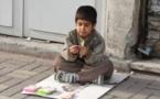 شلاق بر تن کودکان؛ به جرم فقر والدین