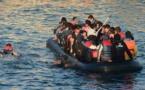 نجات 14 نفر در دریایی اژه توسط گارد ساحلی ترکیه وغرق سه مهاجر غیرقانونی در مرز ترکیه با یونان
