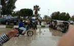 طغیان آب دریا در استان بوشهر یک کشته، 5 مفقود و بیش از 20 مجروح بجا گذاشت