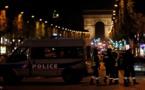 یک کشته و چند زخمی در پی تیراندازی در پاریس