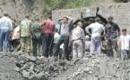 انفجار معدن زغال سنگ در استان گلستان 2 کشته و ده ها زخمی برجای گذاشت+تصاویر