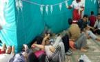 مسموم شدن صدها دانشجو در دانشگاه یزد
