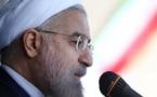 نمایش انتخابات ایران با انتصاب روحانی پایان یافت