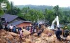 سیل و رانش زمین در مناطق غربی و جنوبی سریلانکا ده ها کشته و زخمی برجای گذاشت
