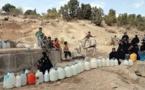 گزارش ویدئوی از گرمای سوزان سیستان و بلوچستان