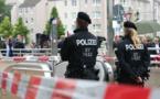 تیراندازی به پلیس در ایستگاه قطار مونیخ