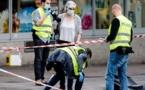 یک کشته و شش زخمی در حمله با چاقو به مشتریان سوپرمارکتی در هامبورگ