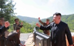 کره شمالی موشک قارهپیمای جدیدی آزمایش کرد که ادعا می کند به تمام امریکا می رسد