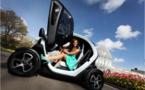 فرانسه: بعد سال ۲۰۴۰ فروش خودروهای بنزین سوز ممنوع