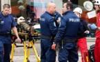 حمله با چاقو در مرکز شهر دورکو در جنوب فنلاند دو کشته و هشت زخمی برجای گذاشت