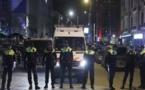 لغو یک کنسرت در هلند در پی تهدید تروریستی