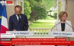 فیلیپ، نخستوزیر فرانسه پنج محور اساسی رفورم در قانون کار فرانسه را اعلام کرد