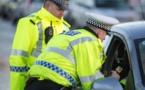 دستگیری رونی به دلیل رانندگی تحت تاثیر مشروبات الکلی
