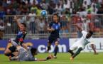 صعود تیم ملی فوتبال سعودی برای پنجمین بار به جام جهانی