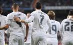 ویدیوی لیست بازیکنان رئال مادرید برای بازی با دورتموند