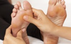 نکات مهم برای سلامت پاها پس از سن 50 سالگی
