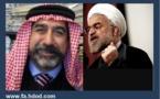 آقای روحانی شرم کنید، شما صدها نام عربی و ترکی را تغییر داده اید