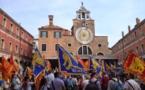 همه پرسی برای استقلال در شمال ایتالیا برگزار میشود
