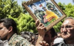 سپاه پاسداران هزاران تن از اتباع افغانستان را به سوریه اعزام کرده است