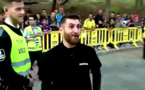 بی محلی لیونل مسی به بدل ایرانی اش در بارسلونای اسپانیا