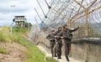 فرار یک سرباز کره شمالی + فیلم