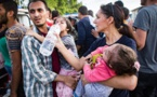 پیشنهاد جدید برای سیاست مهاجرپذیری اروپا