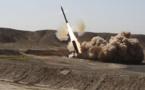 فیلمی که دروغ ادعای حوثیها درباره پرتاب موشک به امارات را فاش کرد