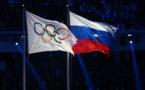 روسیه از شرکت در المپیک زمستانی کره جنوبی محروم شد
