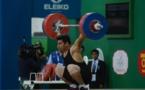 فیلم- رفتار بسیار زشت وغیر متمدنانه ورزشکار ایرانی
