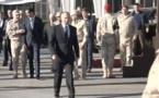 افسران روسی اسد را از استقبال و همراهی پوتین در پایگاه هوایی حمیمیم سوریه منع کردند