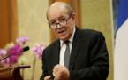 فرانسه توسعهطلبیهای ایران در منطقه مدیترانه را محکوم کرد