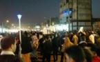 "تظاهرات جوانان عرب احوازی با شعار""جمعة الكرامة""(جمعه كرامت) + ویدئو"